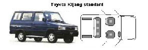 kijang-standard